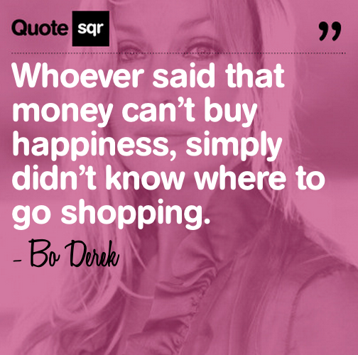 Black Friday Madness – Shopping Quotes | Quotesqr