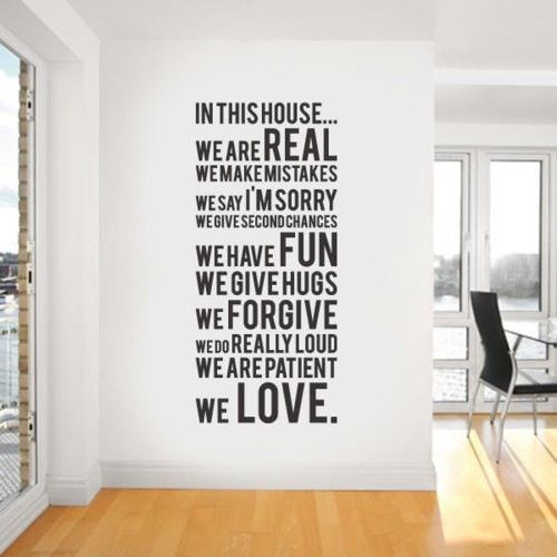 word and sayings interior design ideas painting quotes